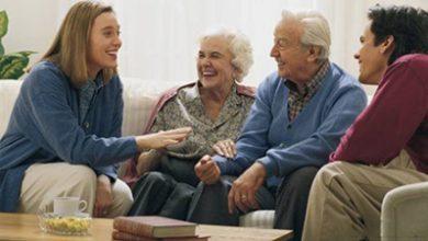 تصویر روش های جلوگیری از دخالت خانواده همسر در زندگی زناشویی