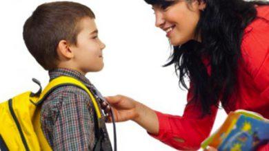 تصویر 16 راهکاری که والدین کلاس اولیها باید بدانند