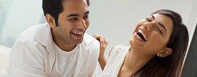 تصویر رابطه جنسی زوجین به چه شرطی باعث سلامت جسمی میشود؟