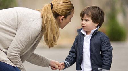 متقاعد کردن کودکان,راهکارهایی برای متقاعد کردن کودکان,روشهای متقاعد کردن کودک