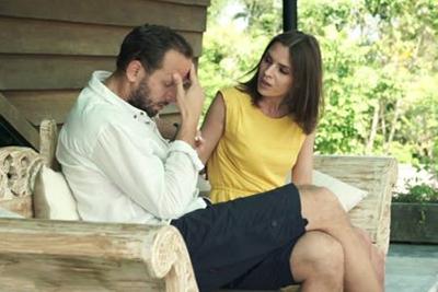 درک شدن و دلداری دادن همسر