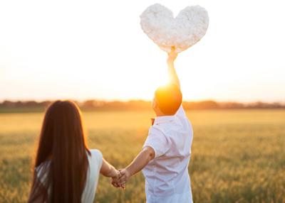 رابطه عاشقانه آرام