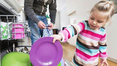 تصویر راه های مسئولیت پذیر کردن فرزندان