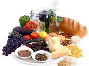 غذای سالم و مفید برای زنان