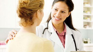 تصویر آیا پیش از بارداری باید داروهایی را که مصرف میکنم تغییر بدهم؟