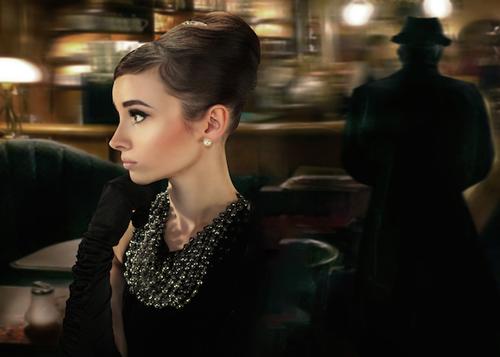 نکات آرایشی و زیبایی قدیمی برای جذابیت فوق العاده زنانه