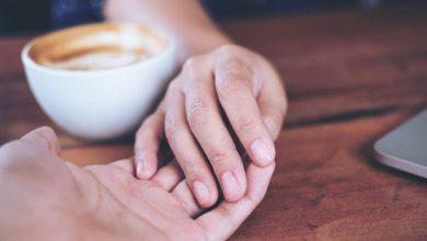 تصویر آیا آرامش واقعی با ازدواج به دست میآید؟