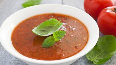 تصویر طرز تهیه سوپ ونیزی؛ از فرانسه به ایتالیا