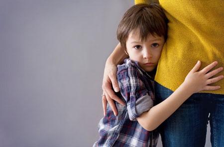 رفتار با کودک,کودک 8 ساله,نحوه ی برخورد با کودک