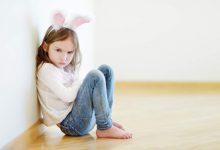 تصویر خودمحوری کودک و نحوهی رفتار با او